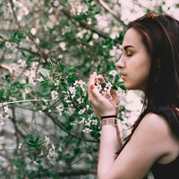 Portrait of a photographer (avatar) Денишева Юлия (Yuliya Denisheva)