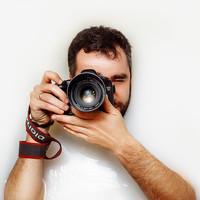 Portrait of a photographer (avatar) Винокуров Владимир (Vinokurov Vladimir)