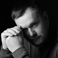Portrait of a photographer (avatar) Кривогуз Виктор (Viktor Krivoguz)