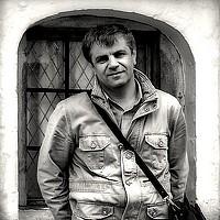 Portrait of a photographer (avatar) WS67 (Вадим)