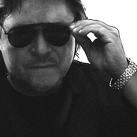 Portrait of a photographer (avatar) Александр Михеев (Alexandr  Miheev)
