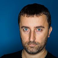 Portrait of a photographer (avatar) Сергей Курля (Serhii Kurlia)