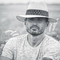 Portrait of a photographer (avatar) Снисаренко Руслан (Ruslan Snisarenko)