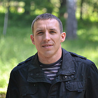 Portrait of a photographer (avatar) Руслан Сигушин (Ruslan Sigushin)
