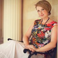 Portrait of a photographer (avatar) Агеева Валентина (Ageeva Valentina)