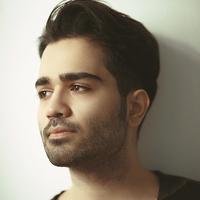 Portrait of a photographer (avatar) pouya derakhshan