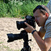 Portrait of a photographer (avatar) Евгений Ремизов