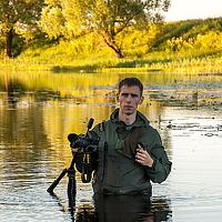 Portrait of a photographer (avatar) Игорь Зубков (Igor Zubkov)
