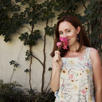 Portrait of a photographer (avatar) Мария Трещева (Maria Treshcheva)