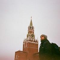 Portrait of a photographer (avatar) Anton Popenkov