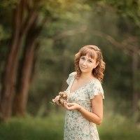 Portrait of a photographer (avatar) Склярова Екатерина