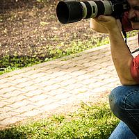 Portrait of a photographer (avatar) Макар Володышкин