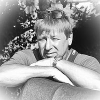 Portrait of a photographer (avatar) Петрушин Сергей (Petrushin Sergey)