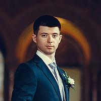 Portrait of a photographer (avatar) Шнайдер Игорь (Igor Shnayder)