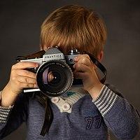Portrait of a photographer (avatar) Франгони Владимир