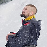 Portrait of a photographer (avatar) Блинов Василий