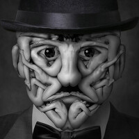 Portrait of a photographer (avatar) Alexander Sviridov