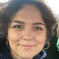 Portrait of a photographer (avatar) Мельникова Анна (Anna Melnikova)