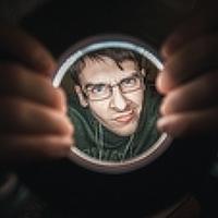 Portrait of a photographer (avatar) Петр Филатов (Petr Filatov)