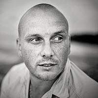 Portrait of a photographer (avatar) Olegs Bucis