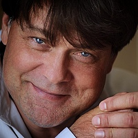 Portrait of a photographer (avatar) Roman Mordashev