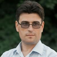 Portrait of a photographer (avatar) Алефиренко Андрей