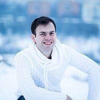 Portrait of a photographer (avatar) Иванов Владислав (Vlad Ivanov)