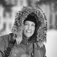 Portrait of a photographer (avatar) Толмачев Дмитрий (Tolmachev Dmitry)