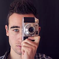Portrait of a photographer (avatar) asen (asen_andreev)