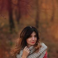Portrait of a photographer (avatar)  Анастасия (Anastasy Vanity)