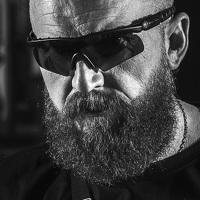Portrait of a photographer (avatar) Alexey PLAKHOTIN (Alexey Plakhotin)