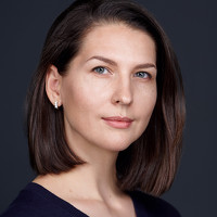 Portrait of a photographer (avatar) Никитина Инна (Inna Nikitina)
