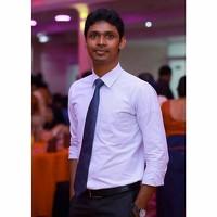 Portrait of a photographer (avatar) Nazeef Abdullah (Mohammed Niyasi Abdullah Nazeef)