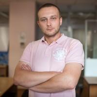 Portrait of a photographer (avatar) Федоренко Антон ( Anton Fedorenko)