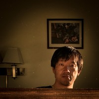 Portrait of a photographer (avatar) Itoyama Eiji (糸山英二)