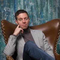 Portrait of a photographer (avatar) Атласов Олег (Oleg Atlasov)