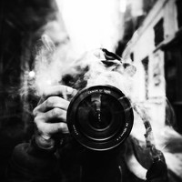 Portrait of a photographer (avatar) Eperjessy Adrian