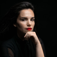 Portrait of a photographer (avatar) Olivares Lisa (Lisa Olivares)