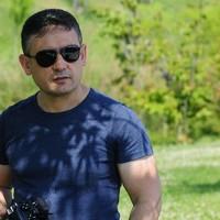 Portrait of a photographer (avatar) Yilmaz Ali (Ali Yilmaz)