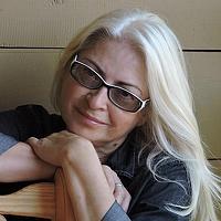 Portrait of a photographer (avatar) Ганина Галина (Ganina Galina)
