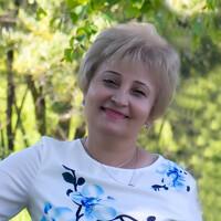 Portrait of a photographer (avatar) Сильва (Silva)