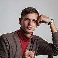 Portrait of a photographer (avatar) Мещеряков Владимир