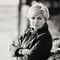 Portrait of a photographer (avatar) Daiva Seibeliene
