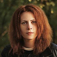 Portrait of a photographer (avatar) Яковлева Алёна (Yakovleva Alena)