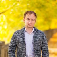 Portrait of a photographer (avatar) Иващин Александр (Ivashin Alexandr)