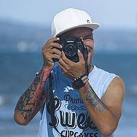 Portrait of a photographer (avatar) Леляк Константин (Lelyak Konstantin)
