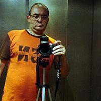 Portrait of a photographer (avatar) Liviu Fodor (liviu fodor)