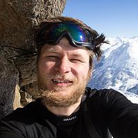Portrait of a photographer (avatar) Алексей Медведев (Alexey Medvedev)