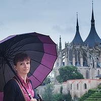 Portrait of a photographer (avatar) Вавилова Елизавета