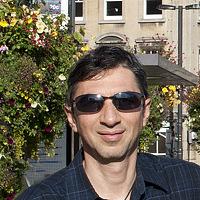 Portrait of a photographer (avatar) Dmitry Samoylin